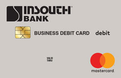 Business debit cards insouth bank business check card colourmoves